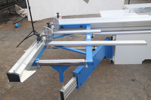 Smv8 Wood Sliding Table Saw / High Precision Panel Saw / Aldenorf pictures & photos