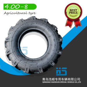 Agricultural Tyre 4.00-8 4.00-12 Wheels pictures & photos