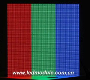 Outdoor P10 Full Color LED Module Advertising LED Display pictures & photos