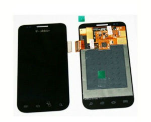 LCD Screen Display for T-Mobile Samsung Galaxy S 4G T959V