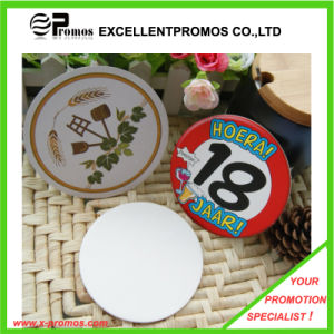 Promotional Customized Logo Paper Coaster (EP-PC55517) pictures & photos