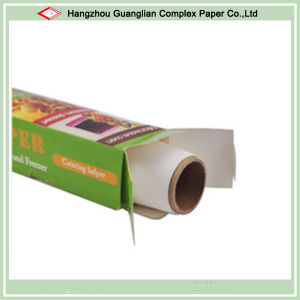 FDA Approved Pre-Cut Food Safe Cooking Parchment Paper pictures & photos