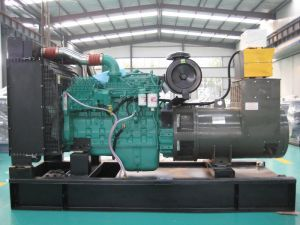 Ce Approved 200kw/250kVA Cummins Diesel Generator Powered by 6ltaa8.9-G2 pictures & photos