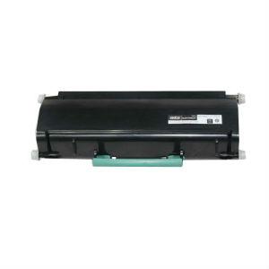 Compatible Black Toner Cartridge for Lexmark E360