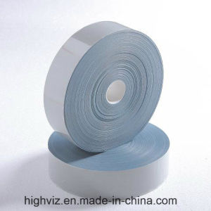Silver Reflective Transfer Film with En20471 Certificate (4001) pictures & photos