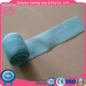 Certificated Non Woven Colorful Self Adhesive Elastic Bandage pictures & photos