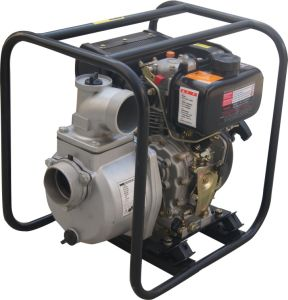 Agricultural Irrigation Diesel Water Pump pictures & photos