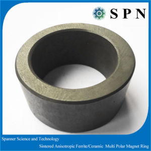 Ferrite Customized Motor Magnet Core for Motors Od41*ID28 pictures & photos