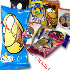 MCPP for Puffed Food Packaging pictures & photos