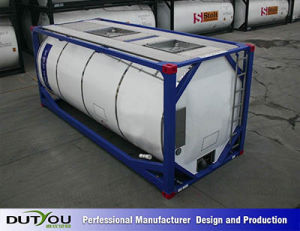 Asme Approved Tank Containers (BR-TANK 2002)