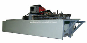 Bag Bottom Making Machine (GX-30)