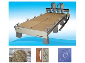 4 Spindles Wood Engraver (1500mm*4000mm)
