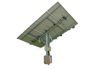 Nps Group Dual Axis Solar Panel Tracker for OEM
