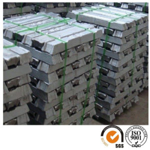 Cheap High Purity Lead Ingot with Pb 99.994 Min pictures & photos