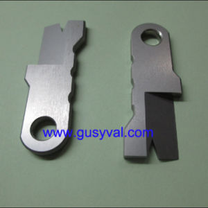 Stainless Steel Blade /CNC Machined Lathe Parts/ Metal Sheet /Knife/Machining Parts/Sheet Metal OEM