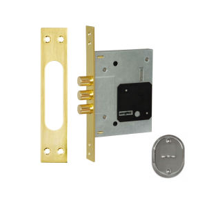 Lock Body (257L) pictures & photos