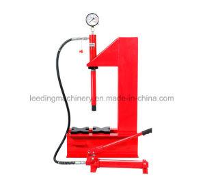 10ton Shop Press with Gauge pictures & photos