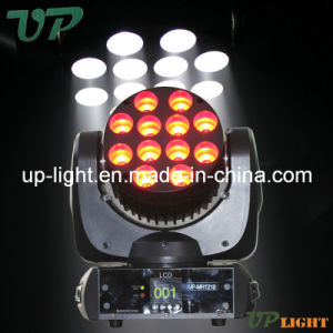 Good Quality 12*10W CREE LED Moving Head Beam pictures & photos