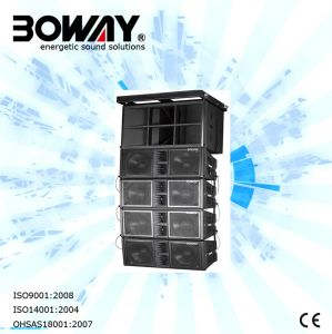 Bw-2122&Bw-2218 Professional Line Array Speaker pictures & photos