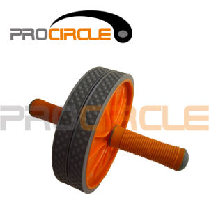 High Quality Ab Roller Exercise Ab Wheel (PC-AW5001) pictures & photos