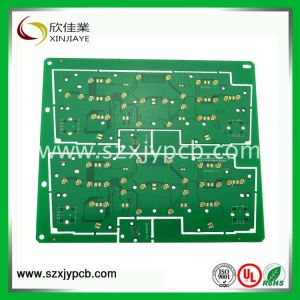 Induction Cooker PCB Board (781610) pictures & photos