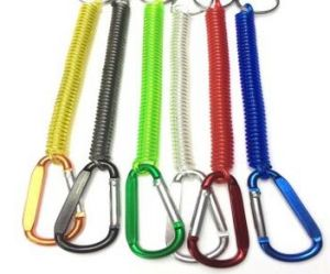 Safety Rope for Protection /Strong Retractable Tools S-059 pictures & photos