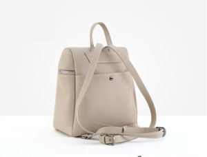 New Fashion Women Laptop Backpack Leisure Backpack Bag pictures & photos