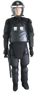 Bionic Construction Anti-Riot Uniform pictures & photos