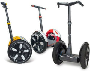 Electric Scooter (X2 / I2)