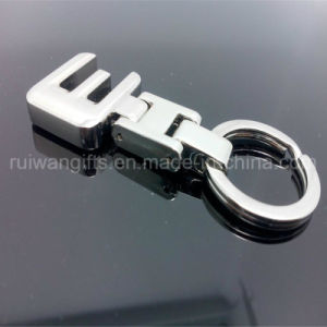 Custom Promotion Metal Key Ring pictures & photos