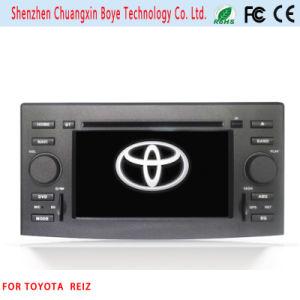Car GPS Navigation System for Toyota Old Reiz pictures & photos