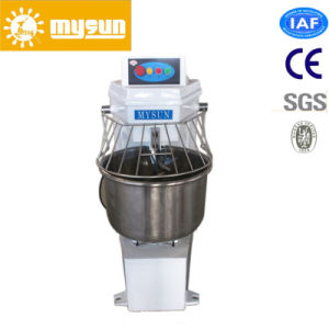 100kg Stainless Steel Bowl Spiral Mixer for Dough Mixing pictures & photos