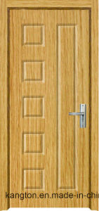 MDF PVC Door, Bedroom Door (bedroom door) pictures & photos