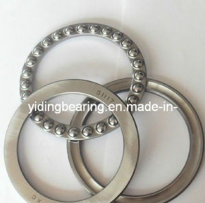 SKF NSK 51206 Thrust Ball Bearing 30X52X16mm pictures & photos