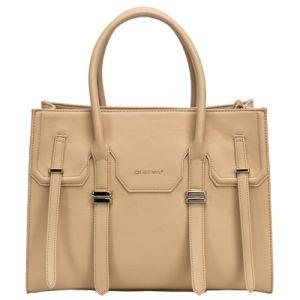 New Arrival Designer Brand Lady PU Tote Handbag (C71122) pictures & photos