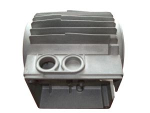 Cast Iron Motor Shell/Motor Housing/Motor Frame pictures & photos
