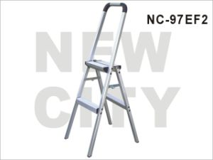 Aluminum Step Ladder (Nc-97ef2) with En131