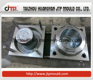 High Gloss 10L Plastic Water Bucket Mould pictures & photos