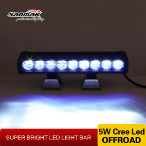 Customized Color Wholesale 5W CREE LED Light Bar pictures & photos