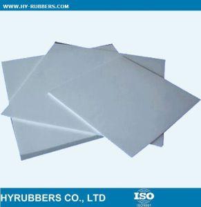 100% Virgin Pure PTFE Teflon Sheet pictures & photos
