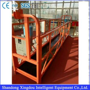 China Jinan Suspended Construction Platform (ZLP500) 500kg pictures & photos