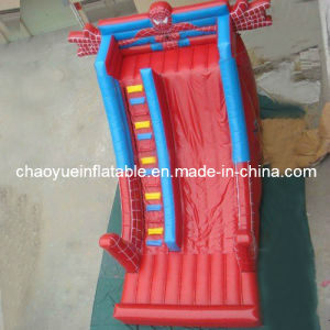 Inflatable Slide for Commercial Use (CYSL-578) pictures & photos