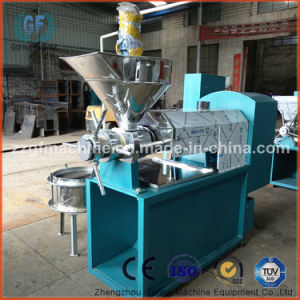 Single Screw Soybean Oil Extractor pictures & photos