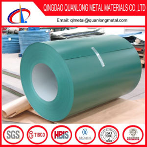PPGI Color Coated Prepainted Steel Coil pictures & photos