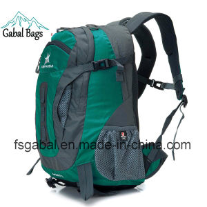 Hiking Climbing Camping Outdoor Travel Sport School Bag Backpack pictures & photos