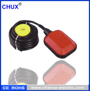 2m Flow Water Liquid Level Switch Float Switch (CX-M15-1 2M)
