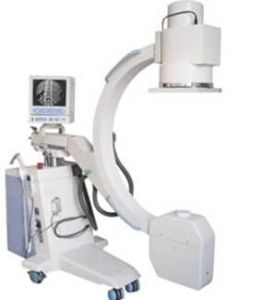 3.5kw High Frequency Mobile Surgical X-ray C-Arm System pictures & photos