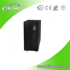 High Quality Online UPS 15kVA with Electronic Short Circuit Protection pictures & photos