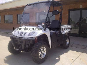 High Quality Linhai Bighorn 400cc Irs UTV pictures & photos