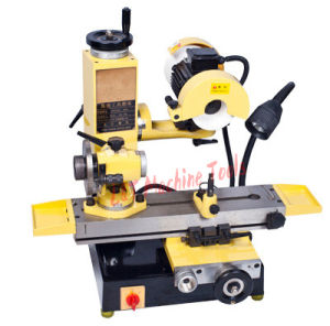 Universal Cutter Grinder (Universal cutter sharpener MR 600) pictures & photos